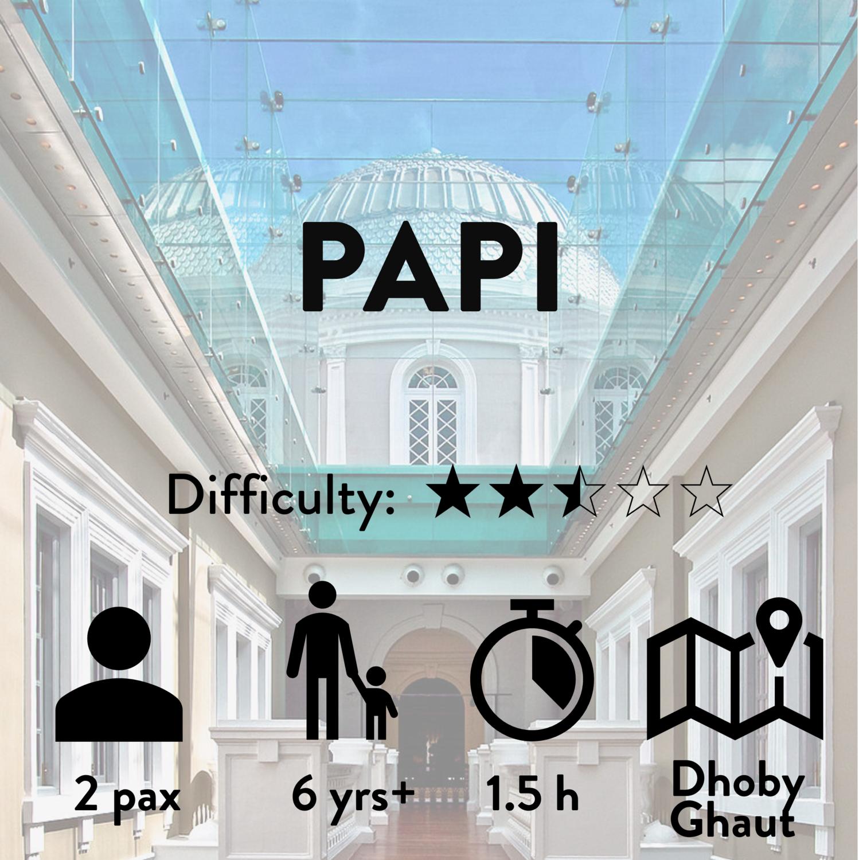 Papi Trail