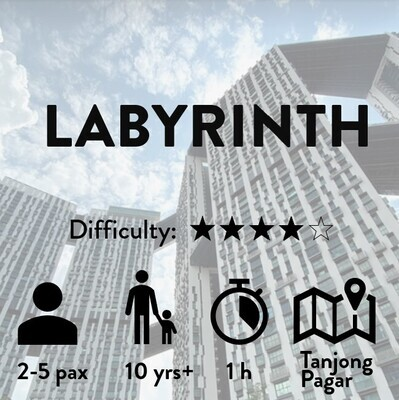 Labyrinth Trail