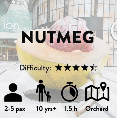Nutmeg Trail