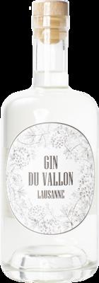 Gin du Vallon Lausanne