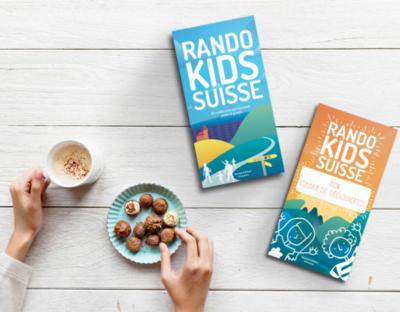 RANDOS KIDS SUISSE