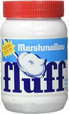 Pâte à tartiner Fluff au marshmallow
