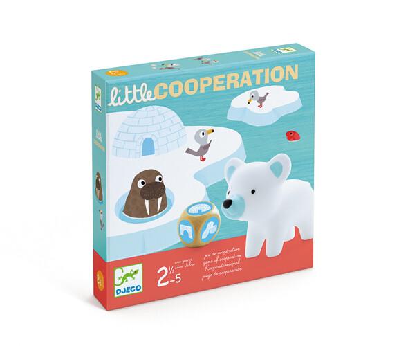 Jeu Little Cooperation