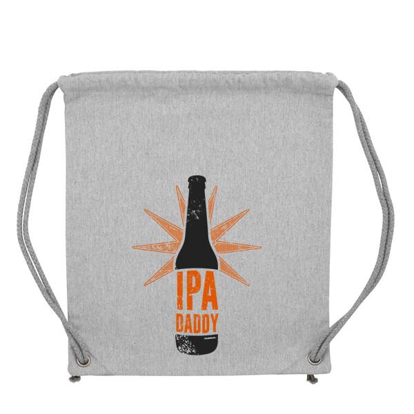 Sac de gym Particules - bière IPA Daddy