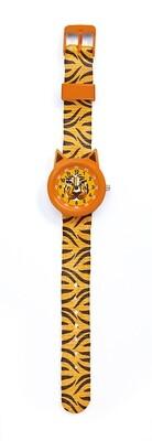 La montre tigre