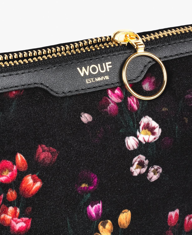 La trousse Make-up Tulipes Velvet Beauty