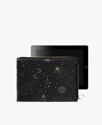 La fourre Ipad Galaxy