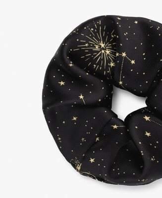 Galaxy Maxi Scrunchie