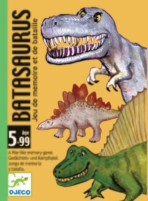 Batasaurus: la grande bataille de dinosaures