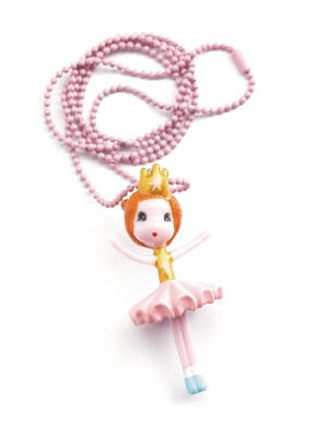 PROMO - Lovely Charms Ballerina