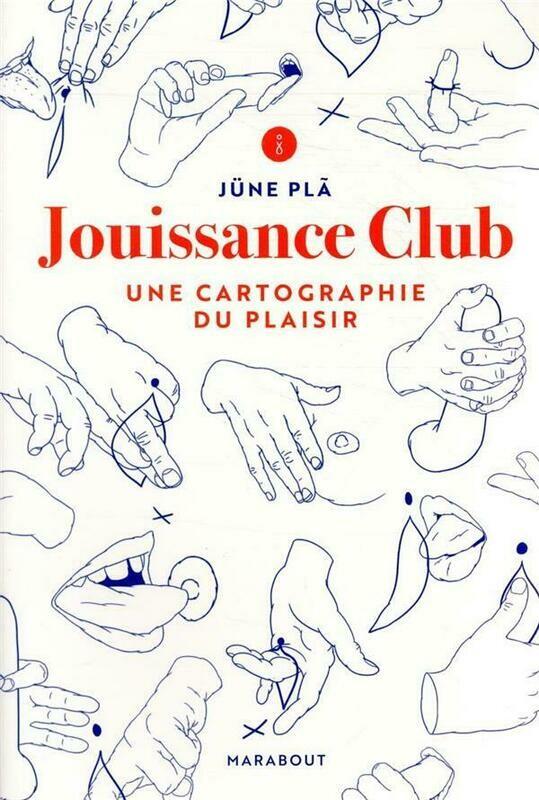 Livre - Jouissance Club ♥️