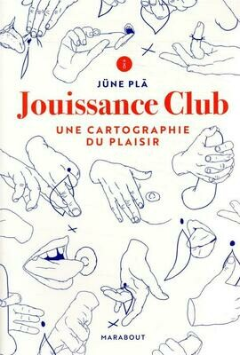 Livre - Jouissance Club