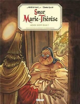 BD Soeur Marie-Thérèse des Batignolles ❤️