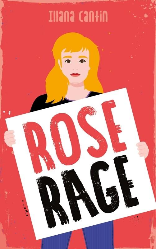 Roman ado - Rose Rage