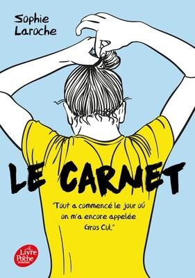Roman ado - Le Carnet