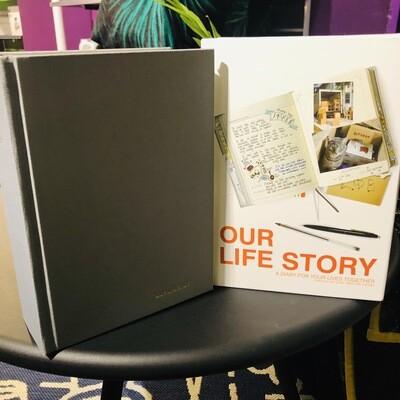 Journal L'Histoire de notre Vie ❤️