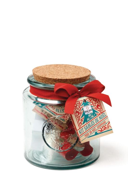 PROMO - Kit Sablés de Noël