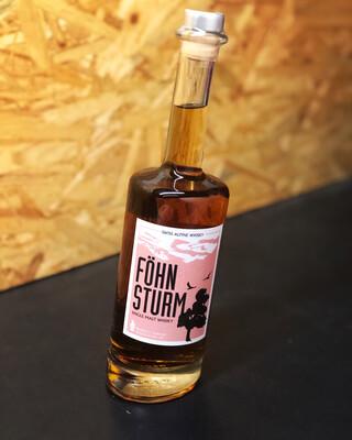 Whisky suisse Edition Föhnsturm