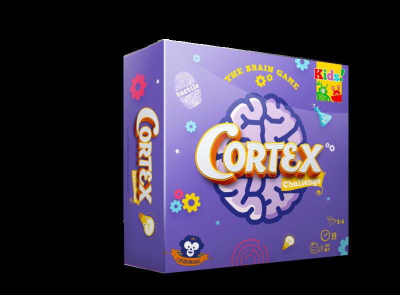 Cortex Challenge 1