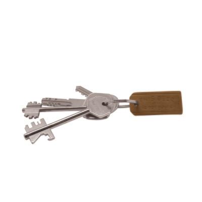 Le porte-clé avec décapsuleur