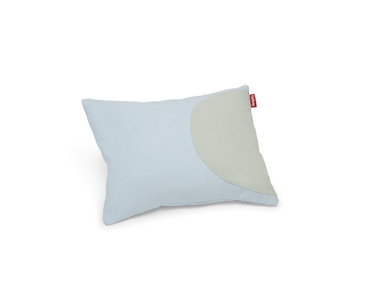 Fatboy coussin bicolor Frost