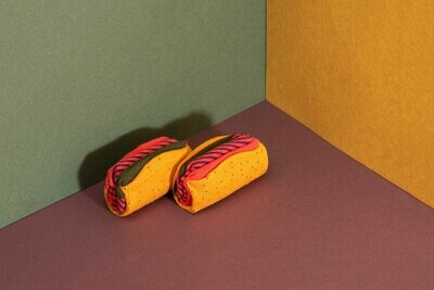 Chaussettes Tacos