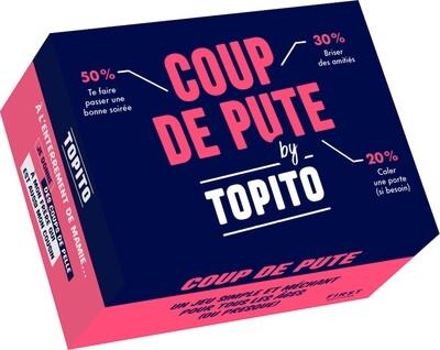 Jeu - Coup de pute by Topito