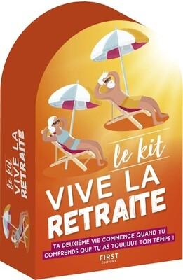Kit Vive la Retraite !