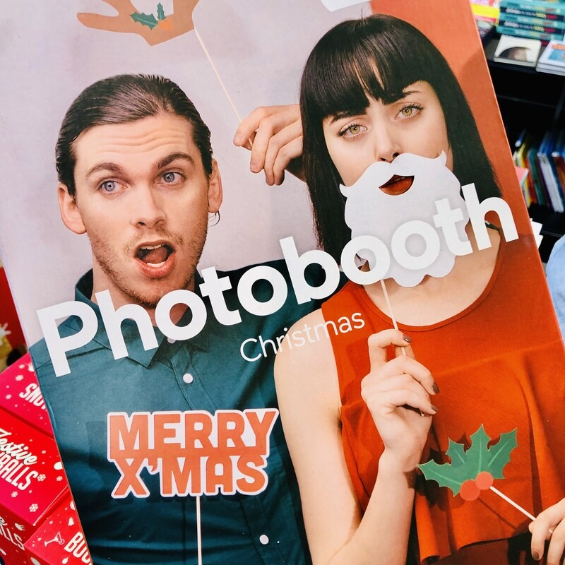 PROMO - Photobooth de Noël