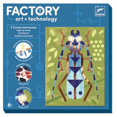 PROMO - Factory: Insectarium