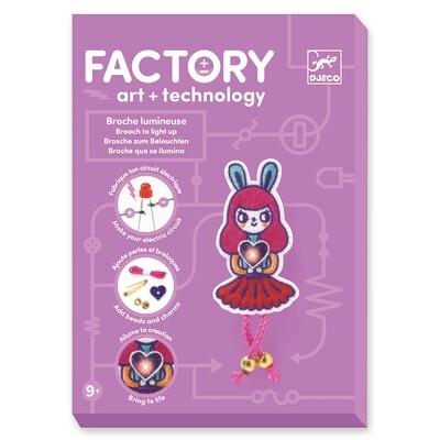 PROMO - Factory: Textil Bunny girl