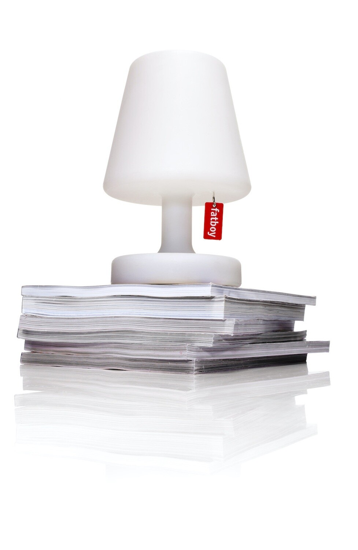 La petite lampe Edison de Fatboy ❤️
