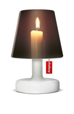 Abat-jour pour lampe Fatboy Edison The Petit - collection feu ♥️