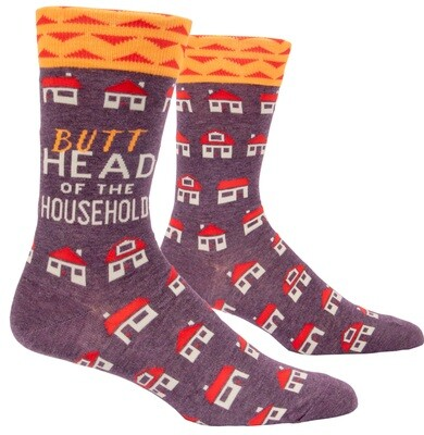 Chaussettes homme Butthead Household