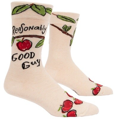 Chaussettes homme Reasonably Good Guy