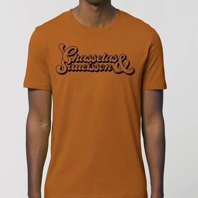 T-Shirt homme Chasselas & Saucisson ♥️