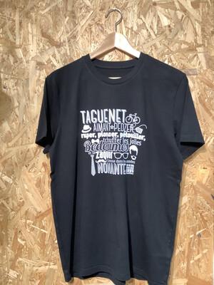 T-Shirt Homme Taguenet