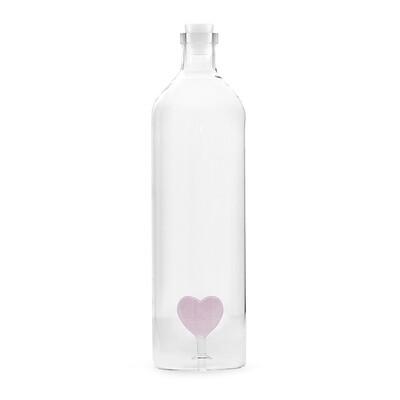 La bouteille love