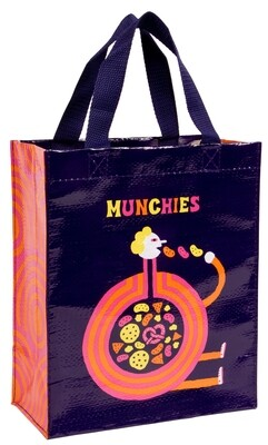 Petit Tote Bag Pic-nique Munchies