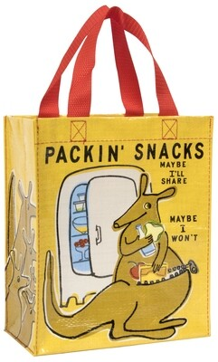 Petit Tote Bag Pic-nique Packin' Snacks
