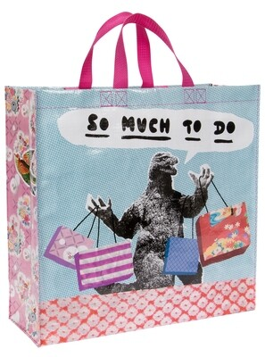 Sac shopper So Much To Do ♥️