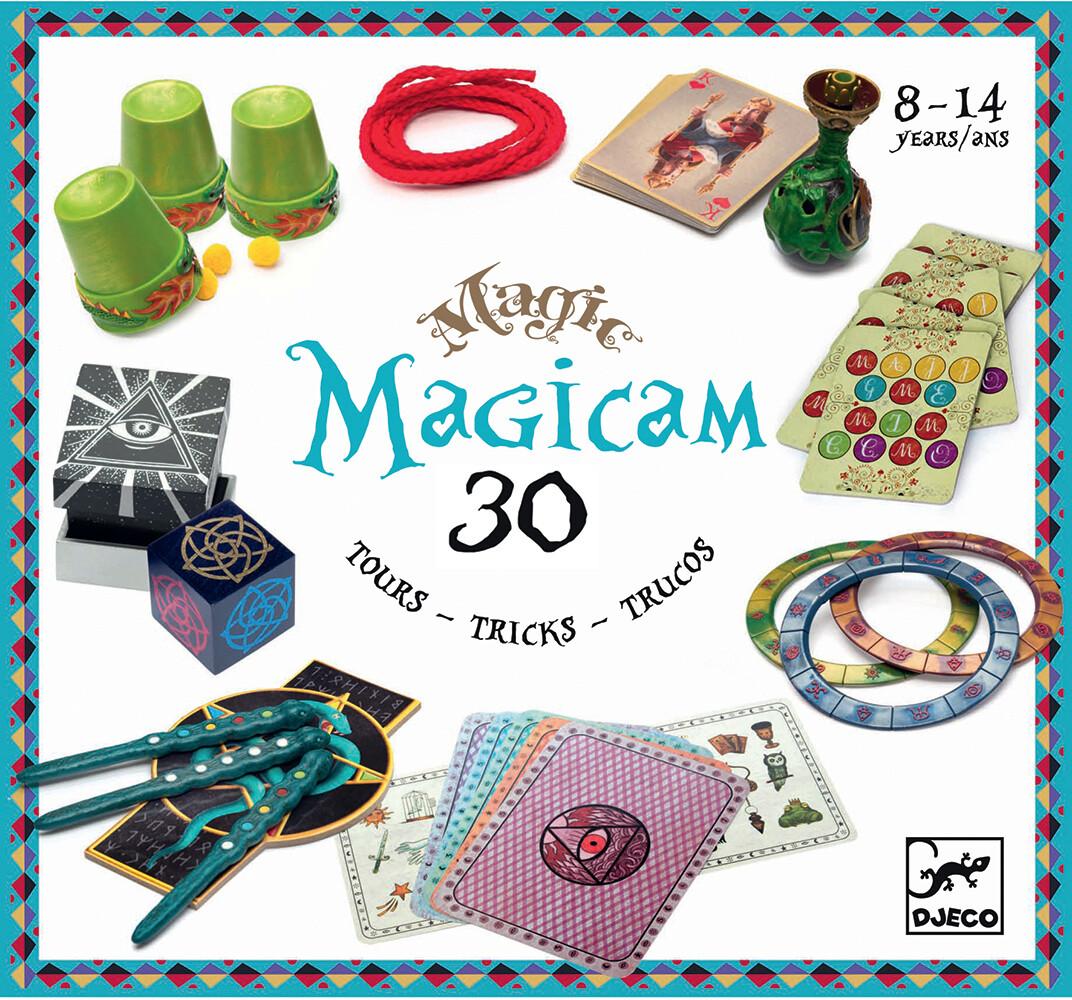 Magic Magicam
