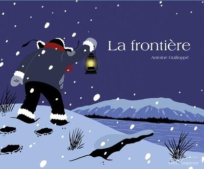 PROMO Livre enfant -  La frontière