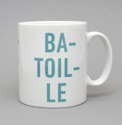Mug CullyCully Batoille