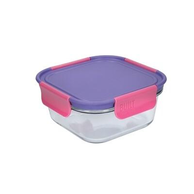Lunch box snack en verre 700ml