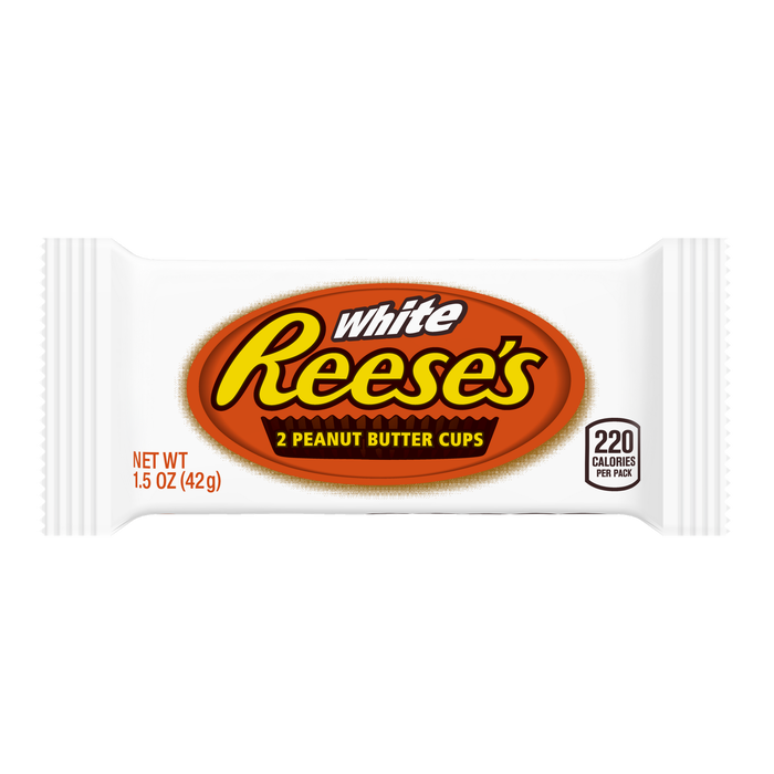 Chocolat - Reese's Peanut Butter White 2 cups 42g
