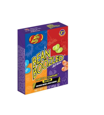 Bonbon - Jelly Belly Bean Bozzled Flip Top 45 g