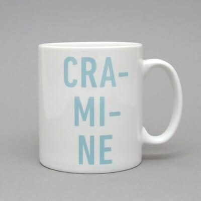 Mug CullyCully Cramine