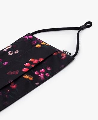 Promo - Masque Black Tulips