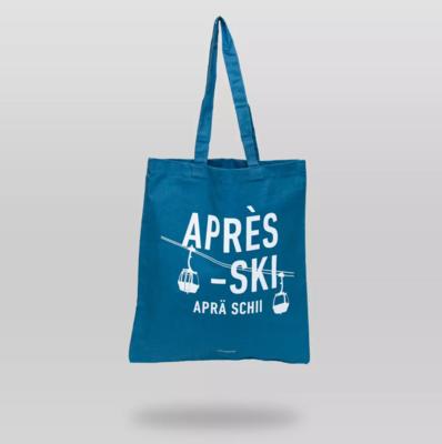 Tote bag CullyCully Après-Ski